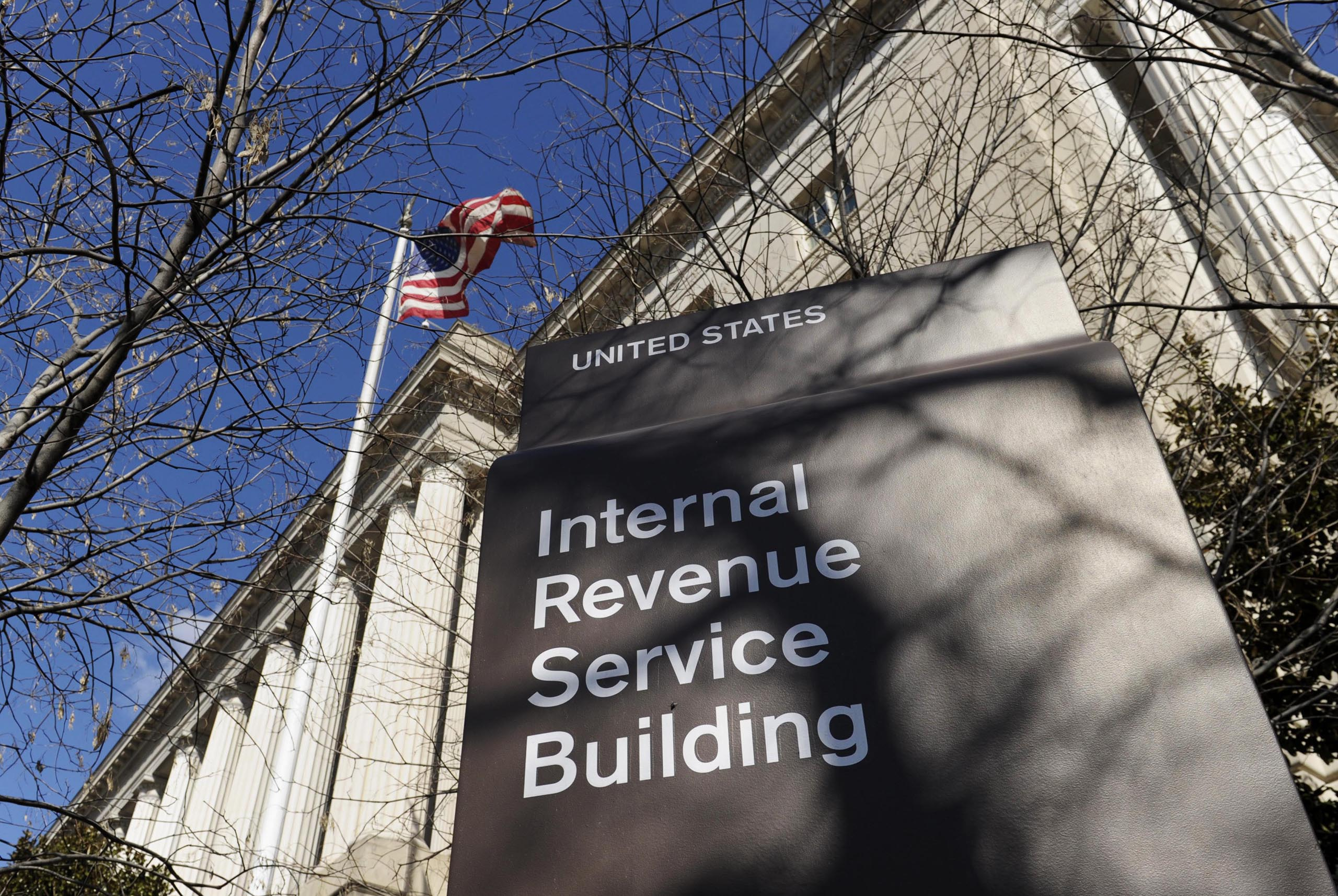 The IRS Email Sequence